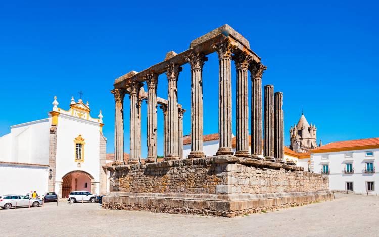 Turismo cresceu 10,5%  em maio no Alentejo