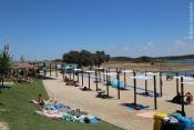 """Praia Fluvial de Monsaraz vence 1º prémio na """"Praia + Acessível"""""""
