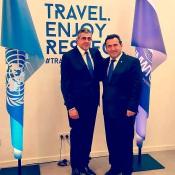 5.ª Conferência Mundial de Enoturismo vai decorrer em Reguengos de Monsaraz, em 2021