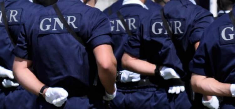 Comandante da GNR acusado de incumprimento da lei