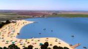 Há uma praia fluvial do Alentejo com ZERO poluição