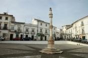 A cidade de Estremoz vai ter videovigilância autorizada pelo governo.