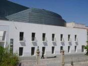 Portalegre - CAE reabre a 23 de Abril, conheça a programação