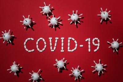 COVID-19/Dados DGS: Portugal com mais 443 casos e mais dois óbitos nas últimas 24 horas