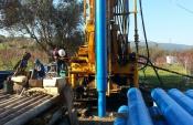 Governo quer restringir furos de água no Alentejo para combater a seca extrema