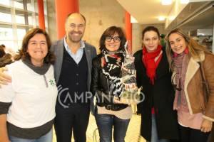 """Centro de Emprego e Formação Profissional de Évora celebra quadra natalícia com programa """"solidário"""", diz José Ramalho (c/som e fotos)"""
