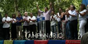 """Lista da CDU encabeçada por Manuel Condenado aposta na """"continuidade"""" para Vila Viçosa (c/som e fotos)"""
