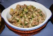 """Gastronomia alentejana: """" De comer e chorar por mais"""" Descubra o prato de hoje!"""