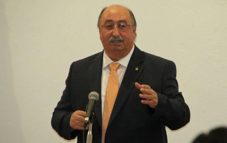 """Novo investimento na zona industrial de Arcos criará de """"50 a 60 postos de trabalho"""", diz Presidente de Estremoz (c/som)"""