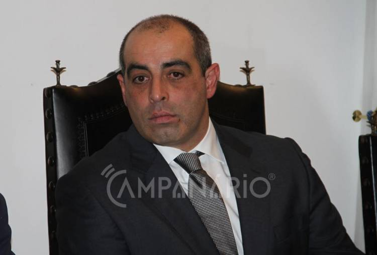 """Alto Alentejo """"foi líder regional"""" na aprovação de candidaturas ao SI2E, diz presidente da CIMAA (c/som)"""
