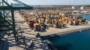 Portugal e Holanda assinam Carta de Intenção para alojar Centro de Testes de Mar no Porto de Sines