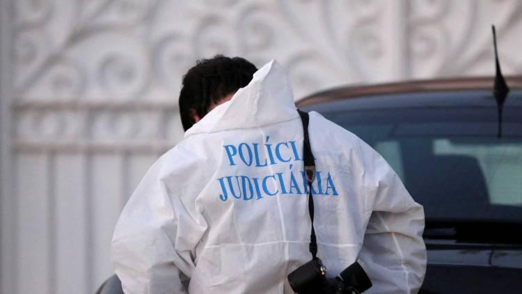 Cadáver encontrado em Portalegre estava em decomposição há pelo menos dois meses