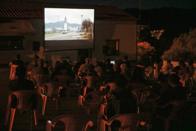 Arronches - 'Periferias' trouxe cinema a locais menos habituais