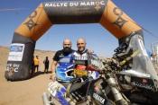 "António Maio termina ""Rallye du Marroc"" com objetivo cumprido! (C/ Fotos)"