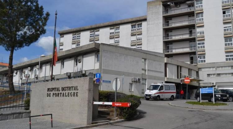 Problemas graves no Hospital de Portalegre obriga a visita do bastonário da Ordem dos Médicos Miguel Guimarães