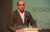 Secretário de Estado do Planeamento, Ricardo Pinheiro, testa positivo à COVID-19