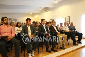 """Minoria MICRE """"fora"""" da mesa da Assembleia Municipal de Redondo (c/som e fotos)"""