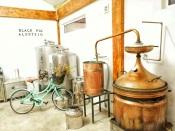 Destilaria alentejana oferece 100 litros de álcool a instituições de Santiago do Cacém