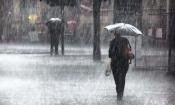 Chuva forte coloca os distritos de Beja, Évora e Portalegre em aviso vermelho