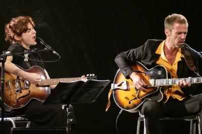 Grândola recebe concerto de Rita Redshoes e Bruno Santos, em fevereiro