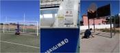 Estremoz testa equipamentos desportivos com ensaios de segurança