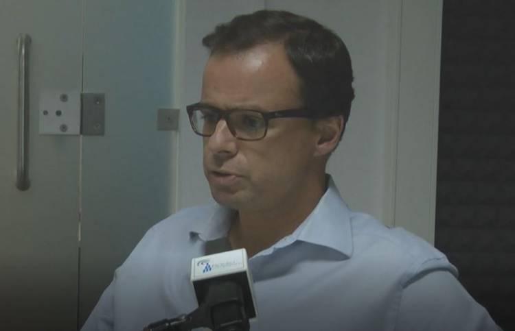 Autárquicas 2017- Elvas: Entrevista com o candidato do CDS-PP, Tiago Abreu (c/vídeo)