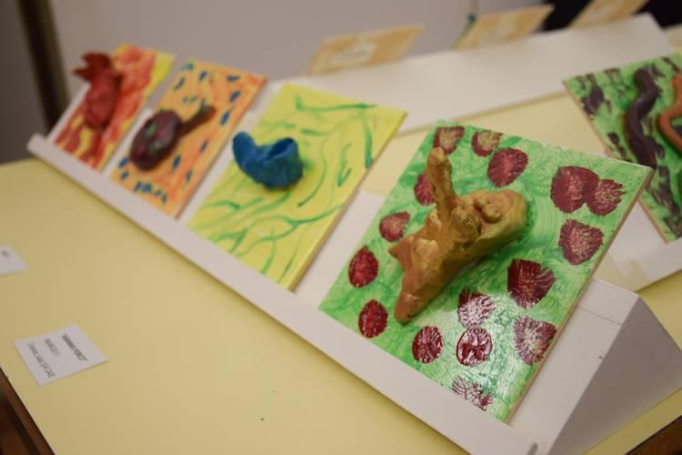 """""""Voar na Asa dos Livros"""" mostra arte infantil no INATEL de Évora"""
