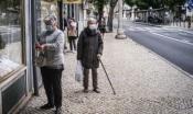 """Covid-19: Portugal não faz parte da tendência europeia """"preocupante"""" de infeções e mortes"""