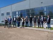 """""""Lab de Portalegre"""" forma equipa exclusiva para projetos piloto em prol da comunidade"""