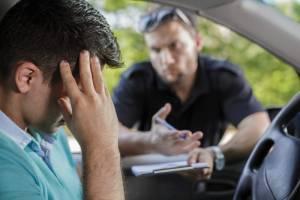 PSP de Elvas deteve menor a conduzir