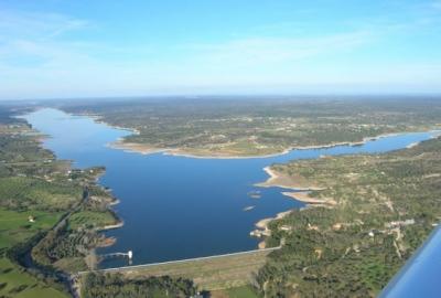 Projeto de aprimoramento é estudo piloto em aproveitamentos hidroagrícolas no Alentejo e Ribatejo