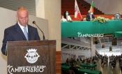 Veja aqui a Fotogaleria da Tomada de Posse do novo executivo da CM de Borba, liderado por António Anselmo!