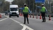 Fronteiras com Espanha vão continuar fechadas mais 15 dias
