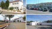Câmara de Reguengos de Monsaraz reforça medidas de combate à COVID-19 nas escolas do concelho