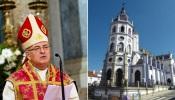 """Arcebispo de Évora preside Eucaristia """"marcante da coragem do povo reguenguense contra as adversidades"""" diz José Calixto (c/som)"""