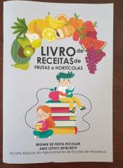 Alandroal Mantém Reforço do Programa de Fruta Escolar