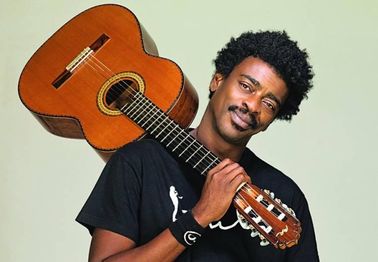 Seu Jorge atua em Évora em Agosto