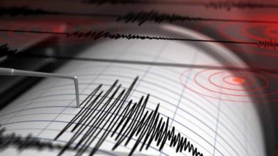 Terra tremeu duas vezes em Mora: Dois sismos de fraca magnitude com intervalo de menos de 1 minuto