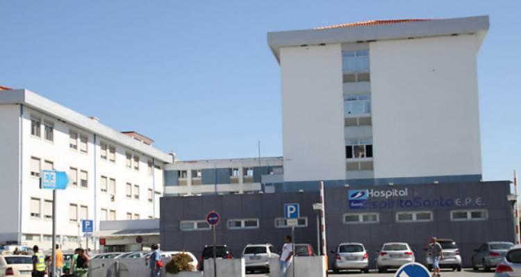 Serviço de Oncologia do Hospital de Évora a funcionar sem enfermeiros da especialidade (c/som)