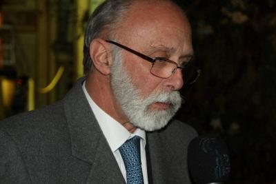 """""""O Dr. André ventura acabou por dar um sinal de que há outra maneira melhor de fazer política"""", diz ex Autarca de V. Viçosa"""