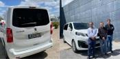 UNITATE reforça frota automóvel para aumentar capacidade de resposta