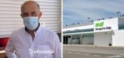 """O facto de o Aeroporto de Beja estar dentro da Base Aérea condiciona o seu desenvolvimento para a vertente de passageiros "", refere presidente da Freg. de Beja"