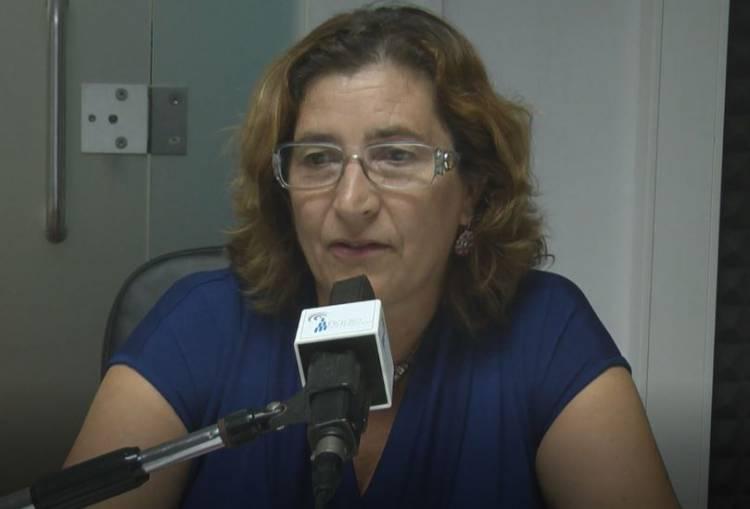Autárquicas 2017- Alandroal: Entrevista com o candidato da CDU, Mariana Chilra (c/vídeo)