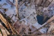 Extração de mármore nas pedreiras rondou 350 milhões de euros em 2018 e emprega quase 5.500 pessoas