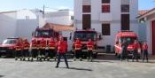 Bombeiros de Aljustrel comemoram 71 anos e organizam desfile de viaturas pelas localidades do concelho