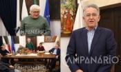 Secretariado Regional da União das Misericórdias toma posse em Vila Viçosa (c/som e fotos)