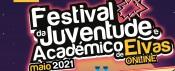 Arranca hoje o Festival da Juventude e Académico de Elvas 2021. Conheça aqui o programa
