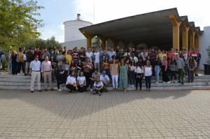 Escola Profissional de Moura entregou diplomas de fim de curso