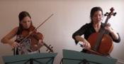 """Duo Almaclara"" sobe a palco este sábado no Ciclo ""Música e outras Artes nos Claustros"" da Eborae Mvsica"