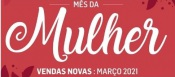 Município de Vendas Novas comemora março como o mês da Mulher
